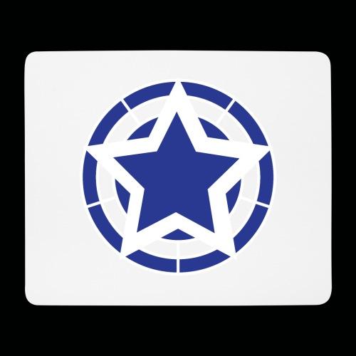 Stern Logo - Mousepad (Querformat)