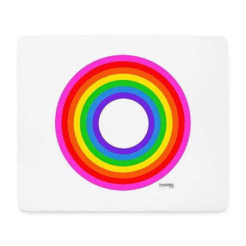 Eternal Rainbow - Hiirimatto (vaakamalli)