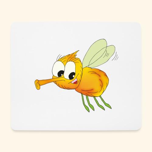 Buzz - Mousepad (Querformat)