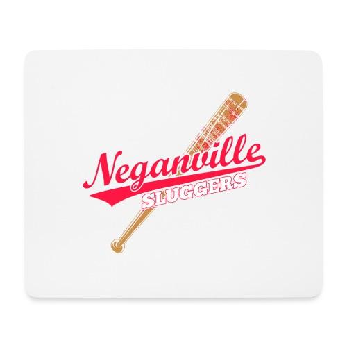 Neganville Sluggers - Mouse Pad (horizontal)