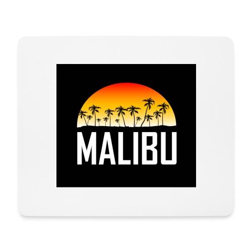 Malibu Nights - Mouse Pad (horizontal)