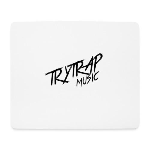 TryTrap Mauspad - Mousepad (Querformat)