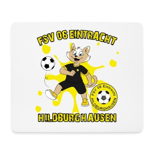 Hildburghausen ESKater - Mousepad (Querformat)