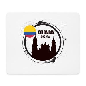 Bogota Kolumbien - Mousepad (Querformat)