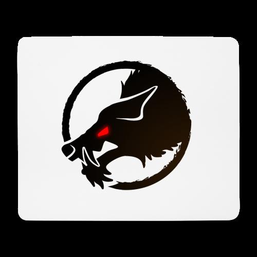 ThePack Logo v2B - Mousepad (Querformat)