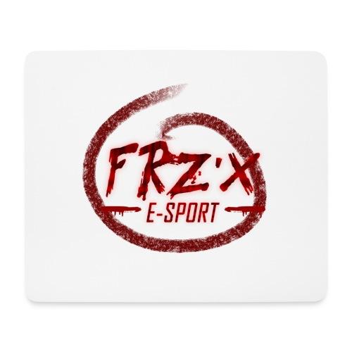 FRZ'X E-Sport - Tapis de souris (format paysage)