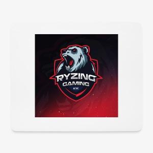 Ryzing Gaming e.V. v2 - Mousepad (Querformat)