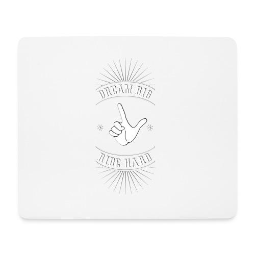 StarDreamHard2 - Alfombrilla de ratón (horizontal)