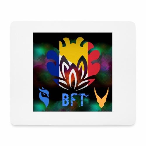 BFT - Tapis de souris (format paysage)
