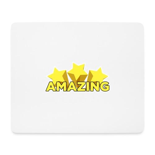 Amazing - Mouse Pad (horizontal)