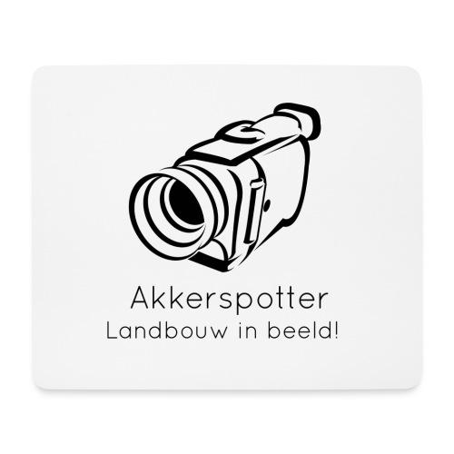 Logo akkerspotter - Muismatje (landscape)