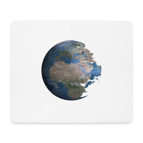 Death Earth - Tapis de souris (format paysage)