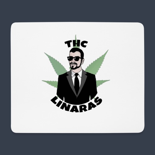 Classic THC - Mouse Pad (horizontal)