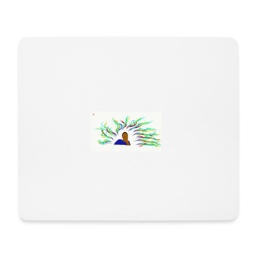 Project Drawing 1 197875703 - Mouse Pad (horizontal)