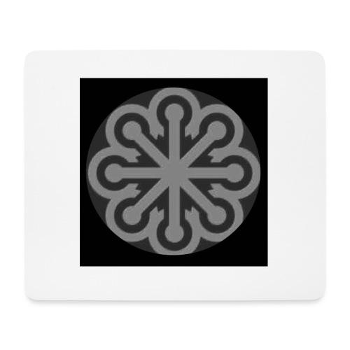 BGLogo - Mouse Pad (horizontal)