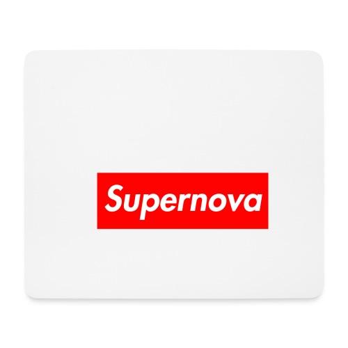 Supernova - Tapis de souris (format paysage)