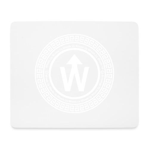 wit logo transparante achtergrond - Muismatje (landscape)