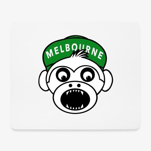 Melbourne - Tapis de souris (format paysage)