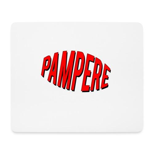 pampere - Podkładka pod myszkę (orientacja pozioma)