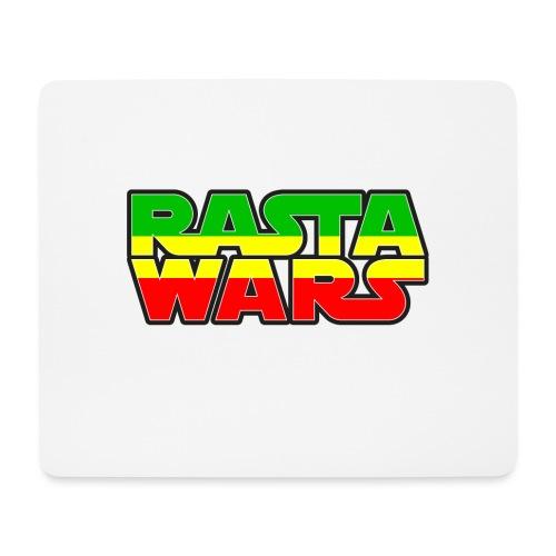 RASTA WARS KOUALIS - Tapis de souris (format paysage)