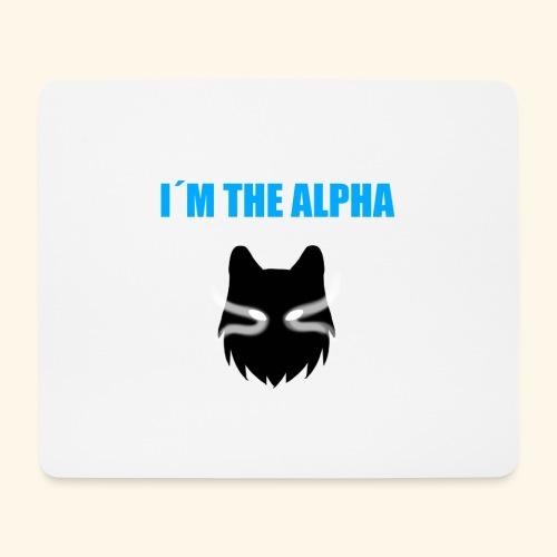 im the alpha - Hiirimatto (vaakamalli)