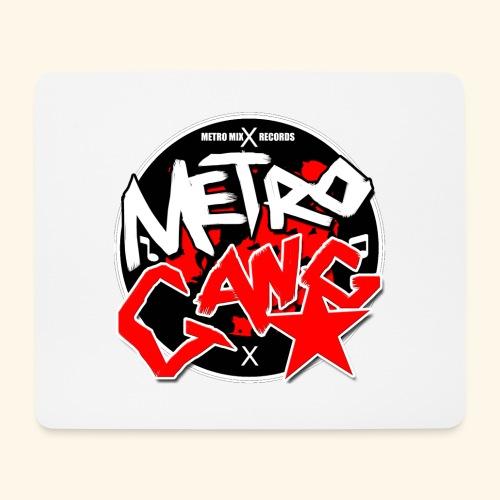 METRO GANG LIFESTYLE - Mouse Pad (horizontal)