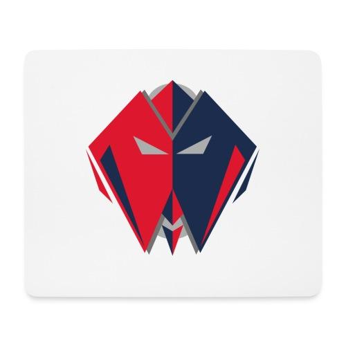 Logo Holy Nacho Squad - Tapis de souris (format paysage)