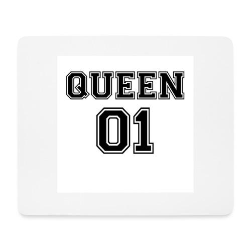 Queen 01 - Tapis de souris (format paysage)