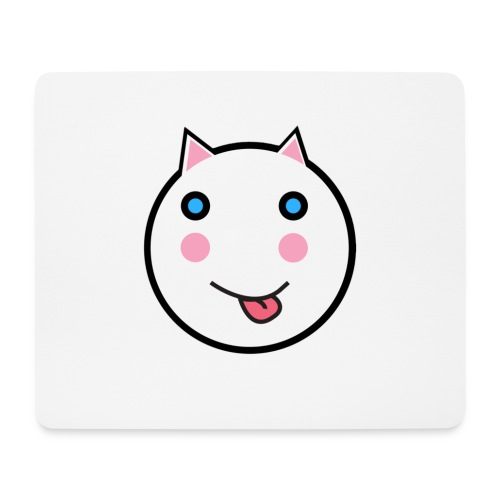 Alf Cat | Alf Da Cat - Mouse Pad (horizontal)