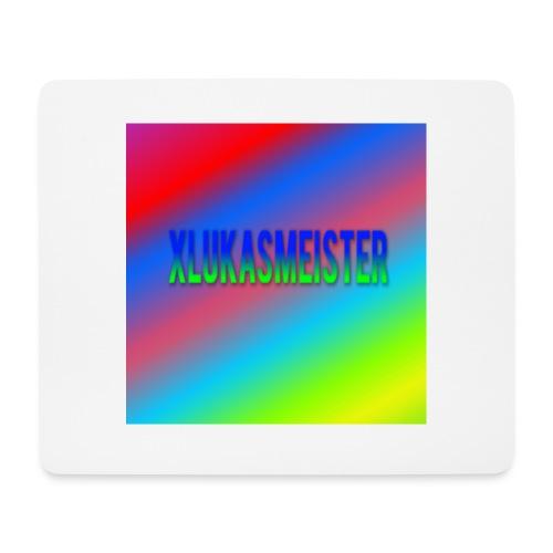 xxkyllingxx minecraft navn - Mousepad (bredformat)