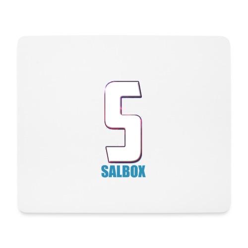Salbox musmatta/skal - Musmatta (liggande format)