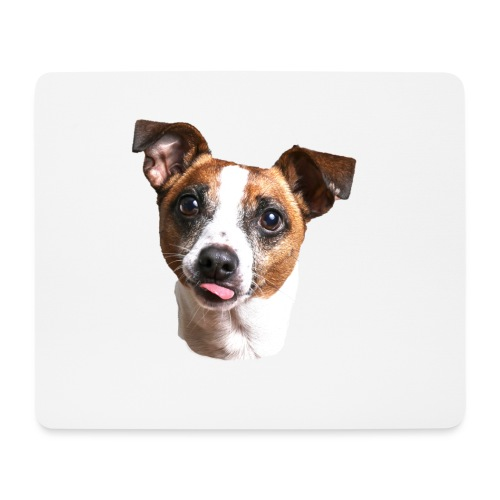 Jack Russell - Mouse Pad (horizontal)