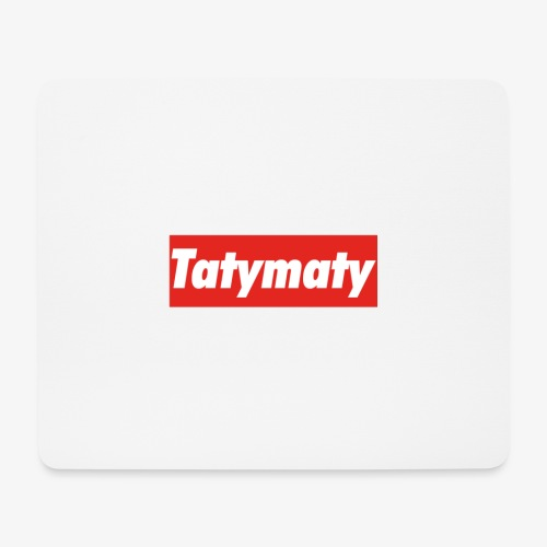 TatyMaty Clothing - Mouse Pad (horizontal)