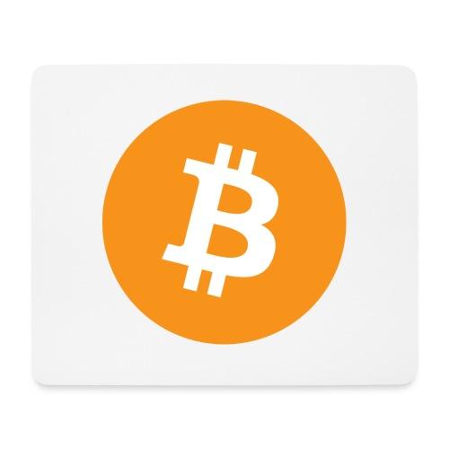 Bitcoin - Mouse Pad (horizontal)