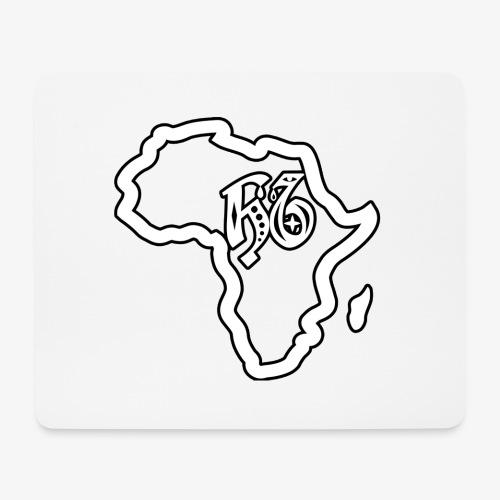 afrika pictogram - Muismatje (landscape)