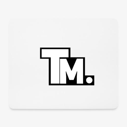 TM - TatyMaty Clothing - Mouse Pad (horizontal)