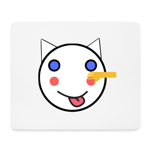 Alf Da Cat - Friend - Mouse Pad (horizontal)