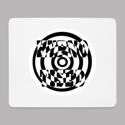 HYPNO-TISED - Mouse Pad (horizontal)