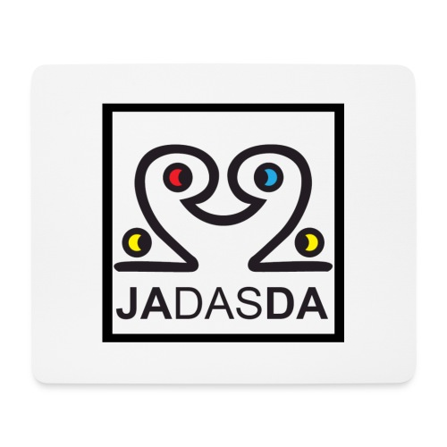 JADASDA - Mousepad (Querformat)