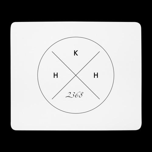 2368 - Mouse Pad (horizontal)