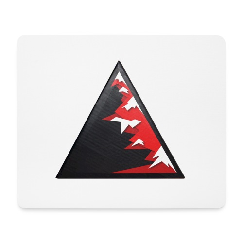 Climb high as a mountains to achieve high - Mouse Pad (horizontal)