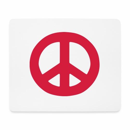 Peace - Mouse Pad (horizontal)