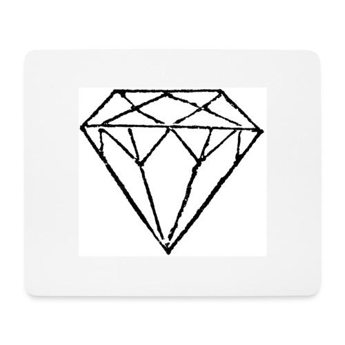 Diamond - Musmatta (liggande format)