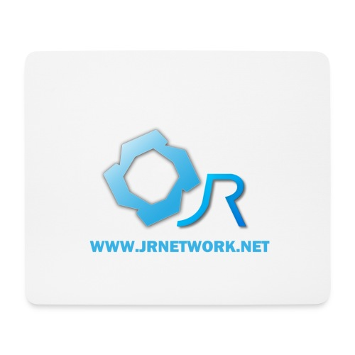 Official Logo - Mouse Pad (horizontal)