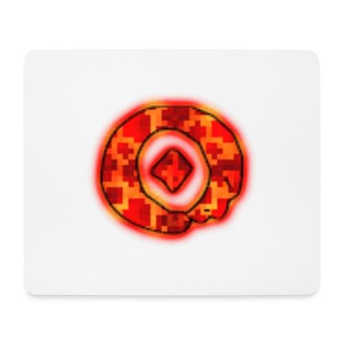 Omega O - Mouse Pad (horizontal)