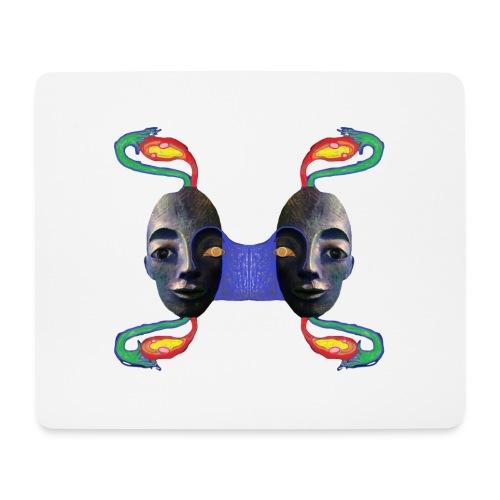 Nofretete - Mousepad (Querformat)