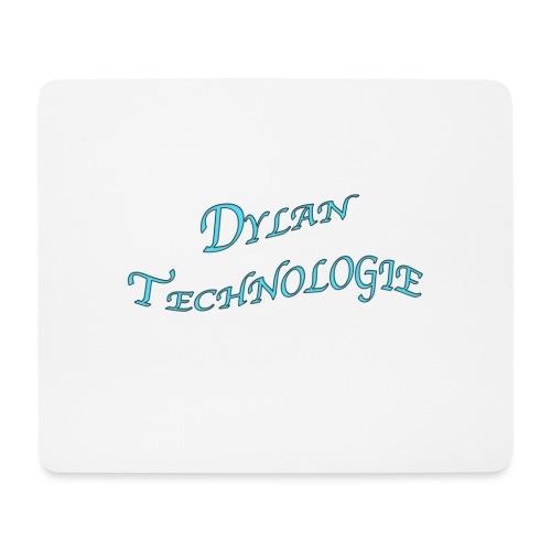 Dylan Technologie - Tapis de souris (format paysage)