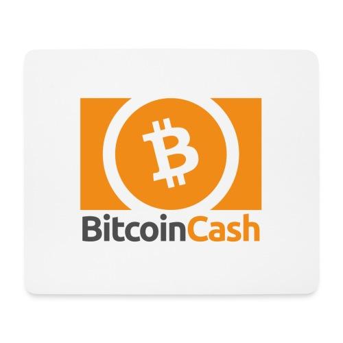 Bitcoin Cash - Hiirimatto (vaakamalli)