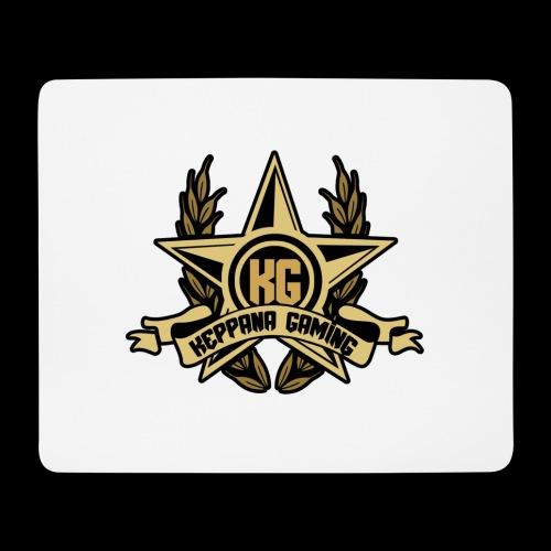 Keppana Gaming - Hiirimatto (vaakamalli)