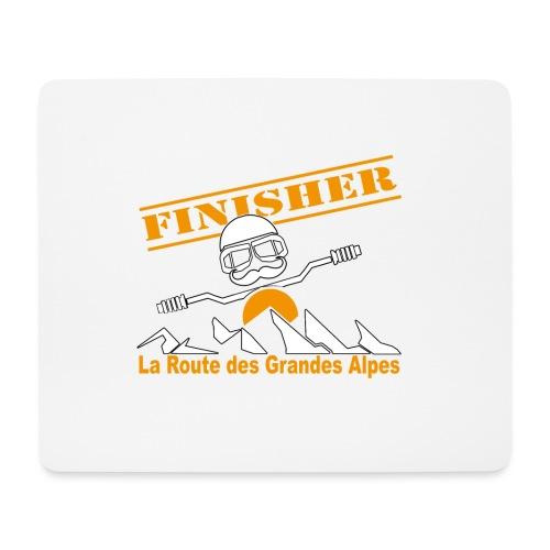 Finisher motofree - Tapis de souris (format paysage)